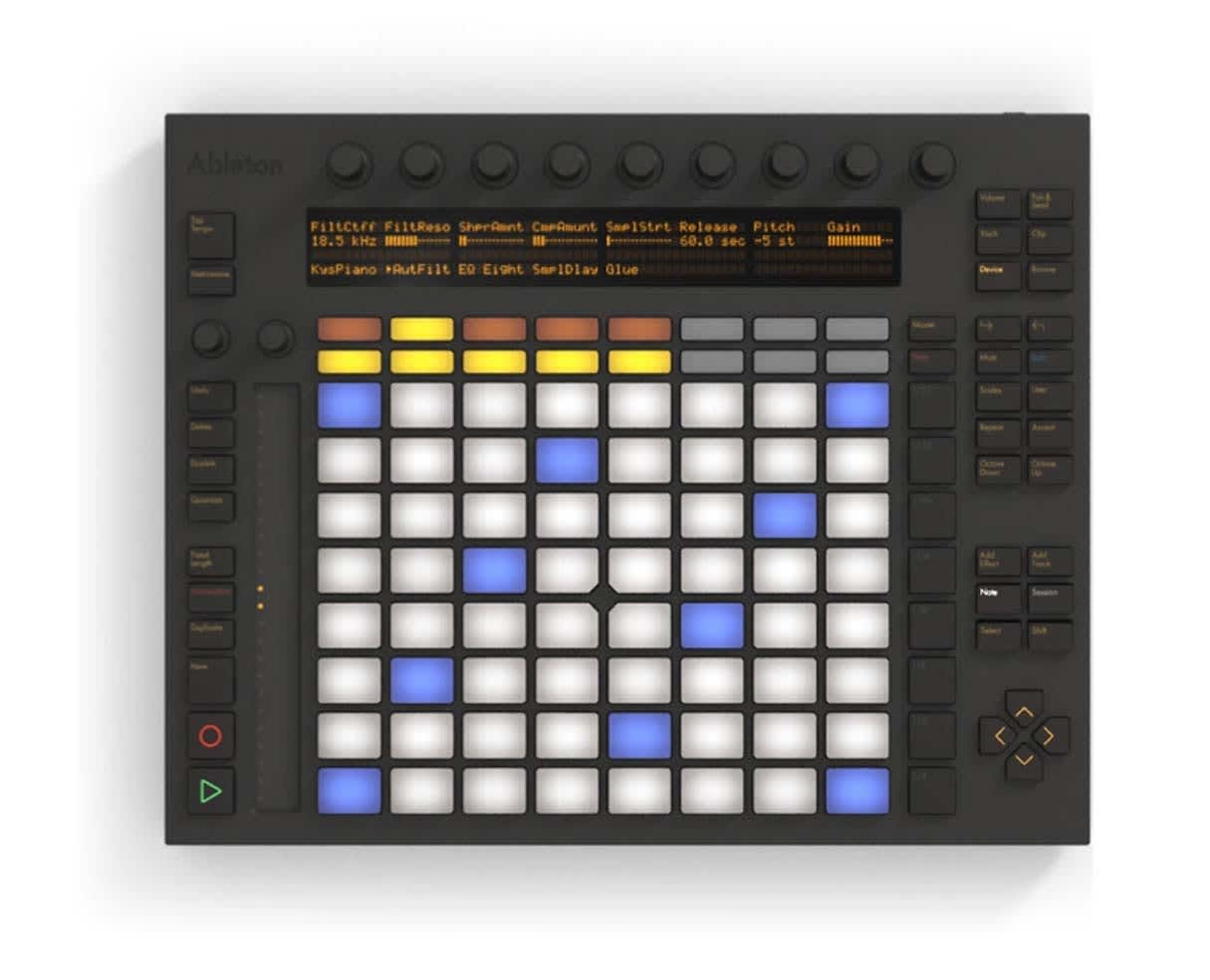 Ableton Releases Live 10 - Hear Our Favorite ... - Reverb News