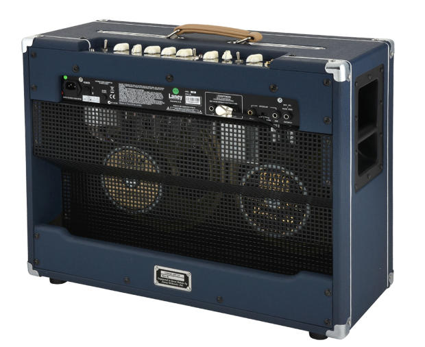 laney lionheart l20t 212 20 watt 2x12 class a tube amp reverb. Black Bedroom Furniture Sets. Home Design Ideas