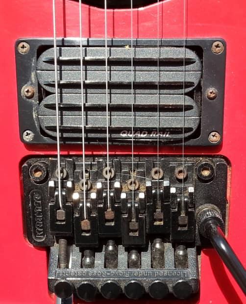 fender strat wiring diagram guitar pickup diagrams beautiful kramer striker w/ quad rail pickups/ floyd rose ... #10