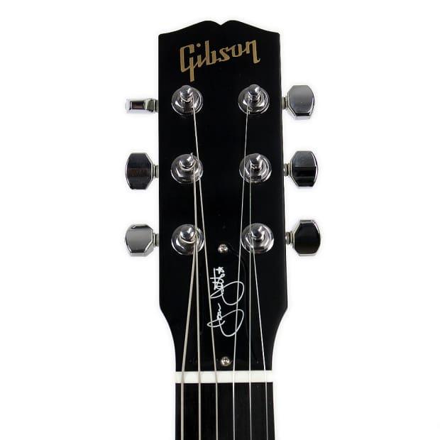 2010 gibson joan jett signature melody maker electric guitar reverb. Black Bedroom Furniture Sets. Home Design Ideas