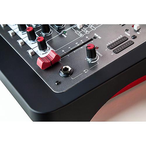 allen heath zedi 8 compact channel hybrid mixer usb reverb. Black Bedroom Furniture Sets. Home Design Ideas
