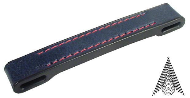 boutique guitar amp case cab speaker cabinet blue handle w reverb. Black Bedroom Furniture Sets. Home Design Ideas