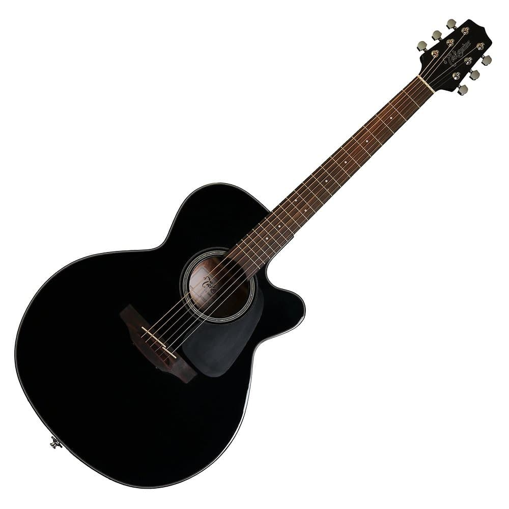 takamine g series nex body acoustic electric guitar black reverb. Black Bedroom Furniture Sets. Home Design Ideas