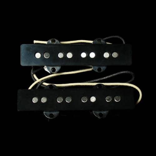 lindy fralin jazz bass pickup set reverb. Black Bedroom Furniture Sets. Home Design Ideas