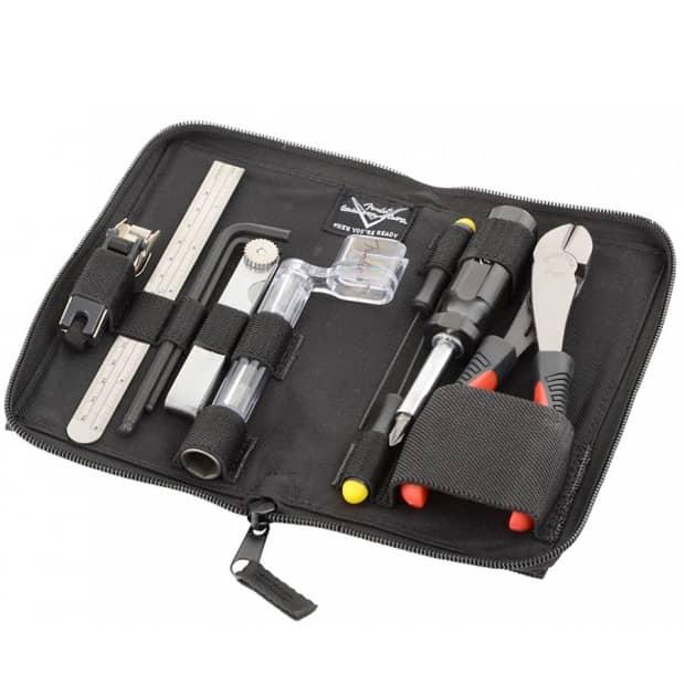 fender custom shop tool kit for setting up adjusting reverb. Black Bedroom Furniture Sets. Home Design Ideas