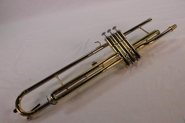 Yamaha Valve Trombone Used