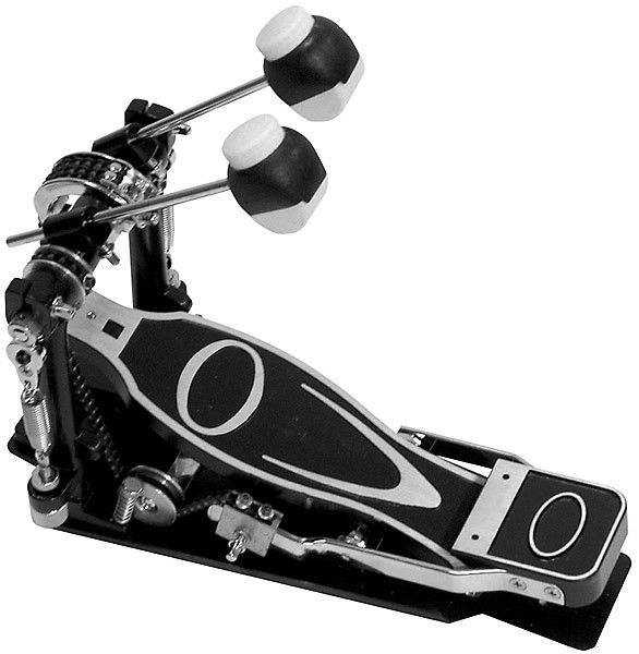 Cannon Dp921fb Twin Effect Bass Drum Pedal Reverb