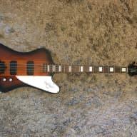 Gibson Thunderbird IV 2008 Vintage Sunburst for sale
