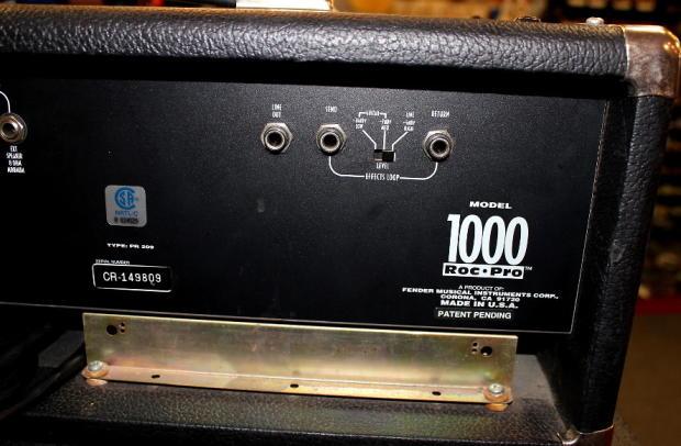 fender mustang 2 amp manual