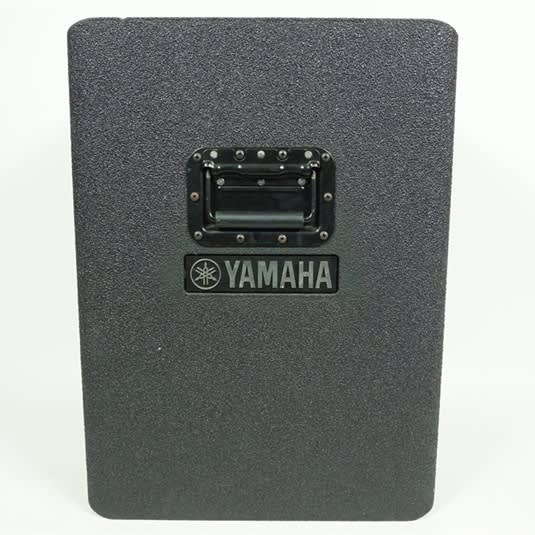 Used yamaha as312 speaker cabinet reverb for Refurbished yamaha speakers