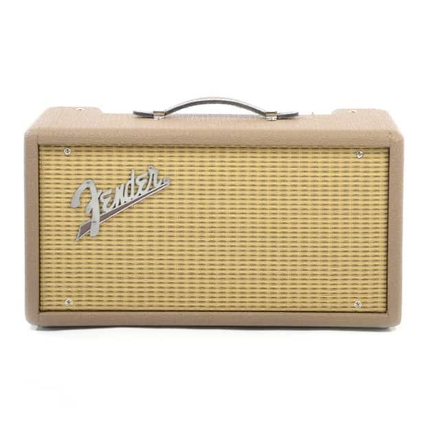 Fender Vintage Reverb 117