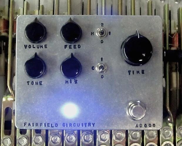 fairfield circuitry meet