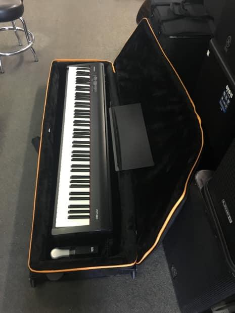Roland Roland Fp 30 Digital Piano : roland fp 30 digital piano used w deluxe bag case with reverb ~ Hamham.info Haus und Dekorationen