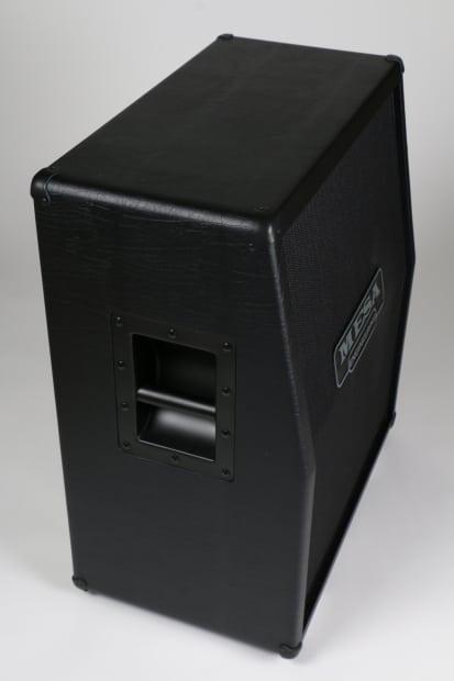 Mesa Boogie 2x12 Quot Rectifier Standard Slant Cabinet