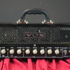 Vox Night Train 15 Black image