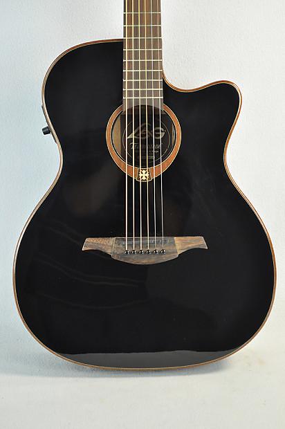 lag t100ace acoustic guitar b stock factory refurbished reverb. Black Bedroom Furniture Sets. Home Design Ideas