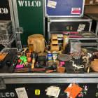 Wilco Loft Sale - Glenn Kotche assorted percussion LOT #1 image