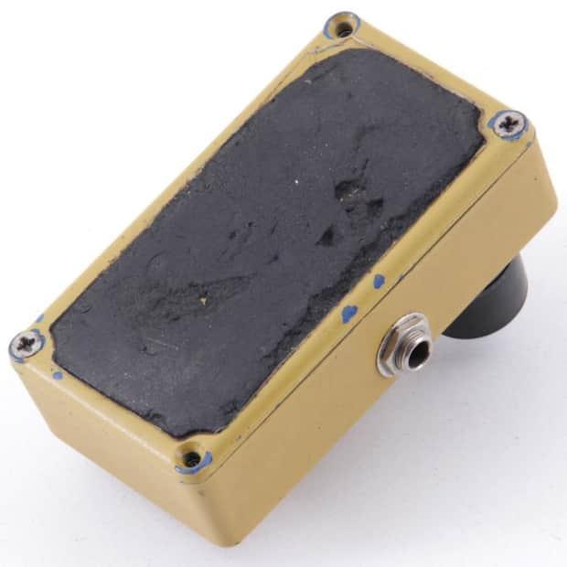 mxr 1981 m104 distortion guitar effects pedal pd 1361 reverb. Black Bedroom Furniture Sets. Home Design Ideas