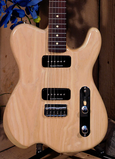 Handpicked Collections of Vintage and used guitars ...
