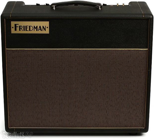 friedman small box 50 watt 1x12 tube combo amp reverb. Black Bedroom Furniture Sets. Home Design Ideas