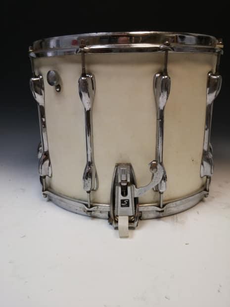 Slingerland Vintage Marching Snare Drum 15 X 12 For Parts ...