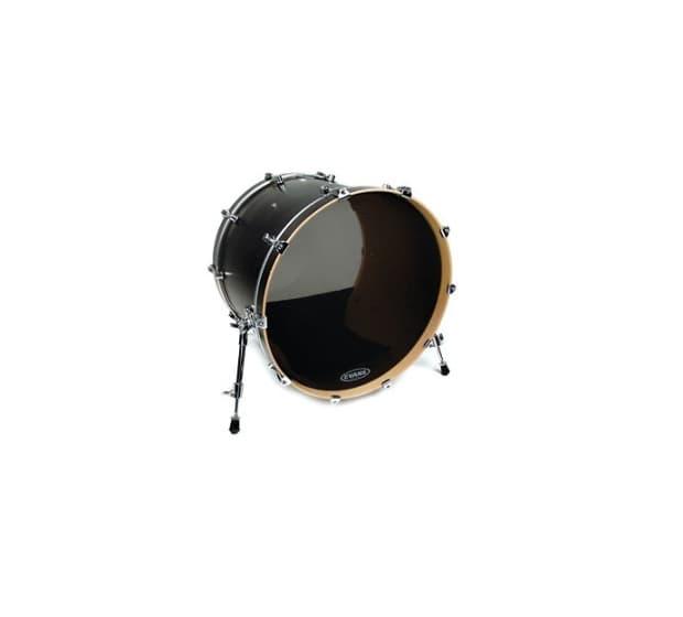 Evans Screen Drum Head : 22 evans non level 360 retro screen resonant bass drum head reverb ~ Vivirlamusica.com Haus und Dekorationen