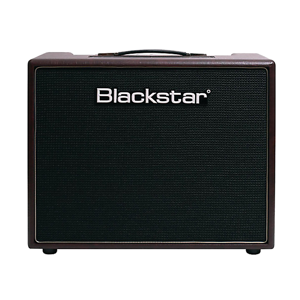 blackstar artisan 15 watt guitar combo amp reverb. Black Bedroom Furniture Sets. Home Design Ideas