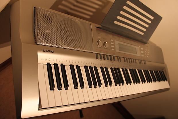 casio wk 200 keyboard stand reverb. Black Bedroom Furniture Sets. Home Design Ideas