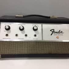 Fender Vintage Echo-Reverb Oil Can Delay Tel Ray 1960's ...