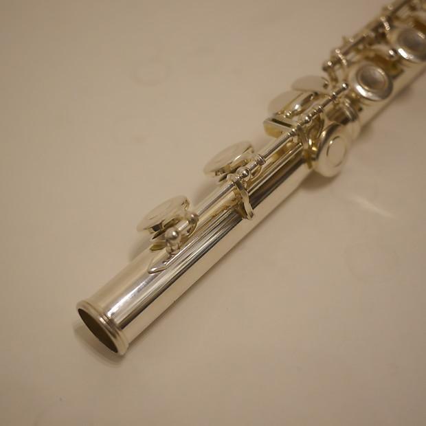 yamaha yfl 221 student flute reverb