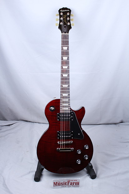 Epiphone Les Paul Classic T Electric Guitar Enetbcnh1