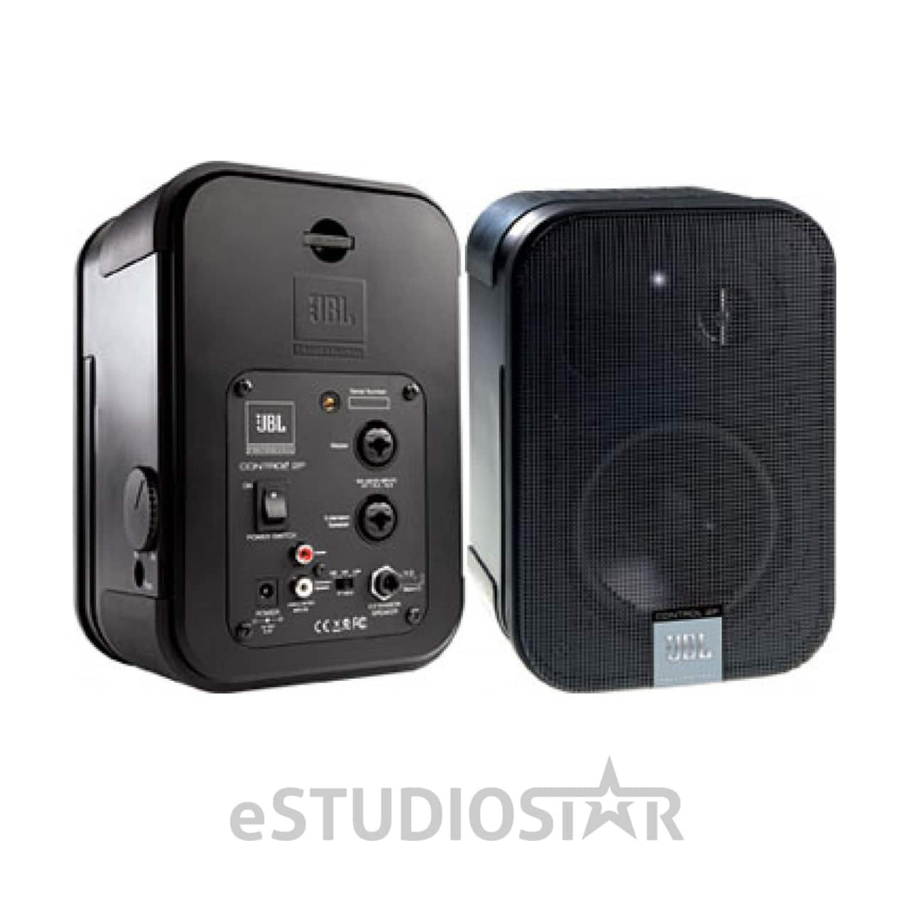 JBL Control 2P Stereo