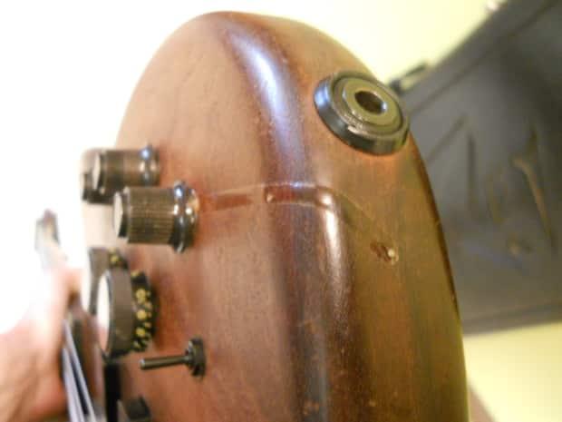 vintage peavey dynabass unity series 4 string bass koa reverb. Black Bedroom Furniture Sets. Home Design Ideas
