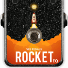 VFE Pedals Rocket EQ 3-band EQ with parametric mid band - special, final run image