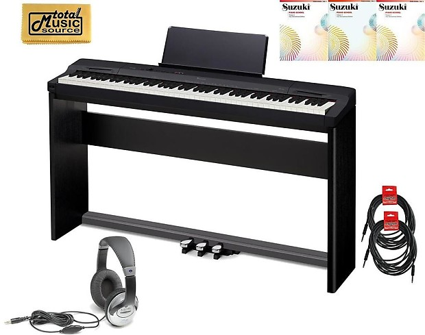 Suzuki G  Digital Grand Piano Parts