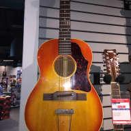 <p>Gibson B 25-12 1965 2 Color Sunburst</p>  for sale