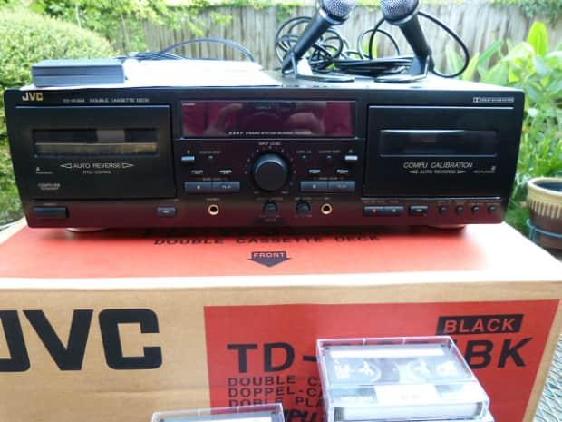 Jvc Auto Stereo User manual