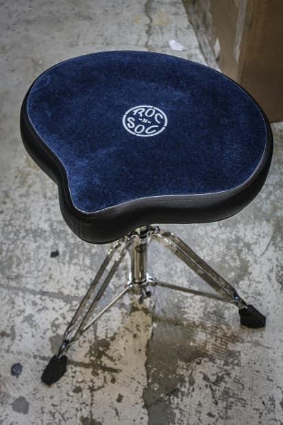 roc n soc nitro drum throne reverb. Black Bedroom Furniture Sets. Home Design Ideas