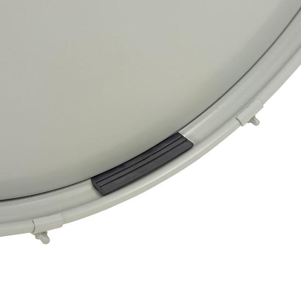 pearl rubber hoop protector for metal bass drum hoops np 01 reverb. Black Bedroom Furniture Sets. Home Design Ideas