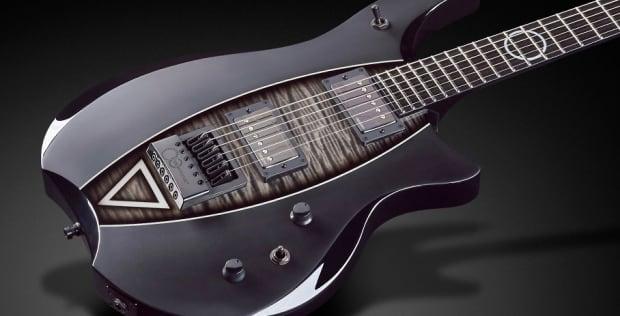 framus devin townsend signature masterbuilt guitar w reverb. Black Bedroom Furniture Sets. Home Design Ideas