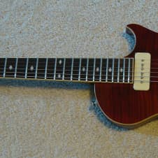 Epiphone Blueshawk Deluxe Electric Guitar image