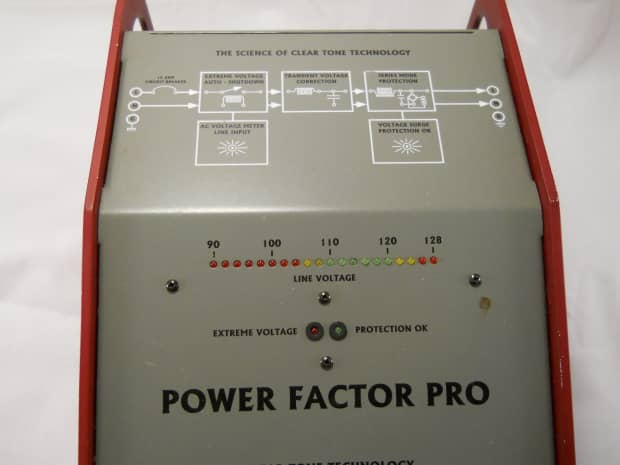 furman power factor pro power conditioner great condition reverb. Black Bedroom Furniture Sets. Home Design Ideas