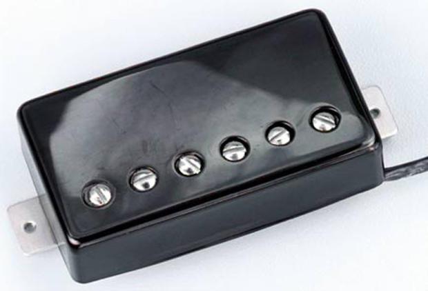 benedetto paf series jazz guitar humbucker pickup black reverb. Black Bedroom Furniture Sets. Home Design Ideas