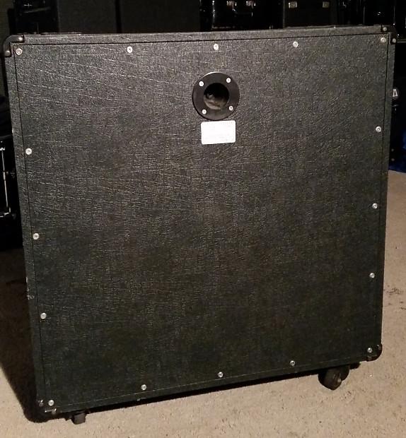 marshall jcm 800 1960a lead 4x12 cabinet g12t 75 speakers reverb. Black Bedroom Furniture Sets. Home Design Ideas