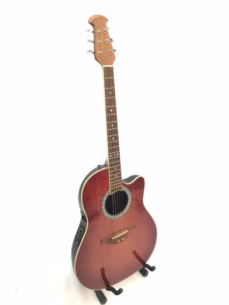* OVATION CELEBRITY CC 057 Acoustic / Electric Guitar ...