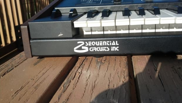 sequential circuits pro one manual