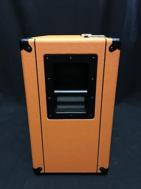 orange crush cr120c 2x12 combo amplifier for electric guitar reverb. Black Bedroom Furniture Sets. Home Design Ideas