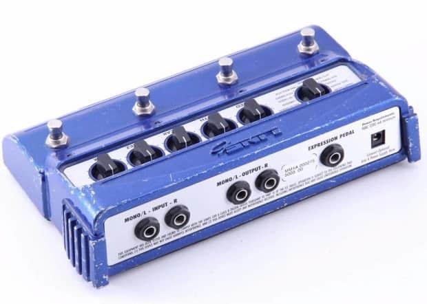line 6 mm4 modulation modeler guitar effects pedal pd 1880 reverb. Black Bedroom Furniture Sets. Home Design Ideas