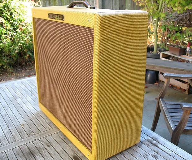 kendrick amp schematics  kendrick 2410 hand-built bassman tube guitar amplifier ...