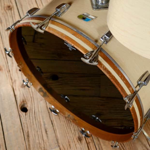 Toms Auto Sales >> Ludwig 14/15/18/24 4pc Drum Kit Maple Cortex 70s USED | Reverb